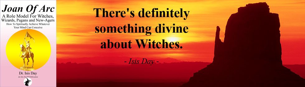 IsisDay™ - Witches, Wizards, Pagans, Magic & Witchcraft